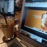 "Review ""nhanh"" - Cold Brew Sữa tươi The Coffee House"
