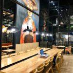 Khai trương YES CAFE, giảm giá 30% cho cư dân Làng đại học