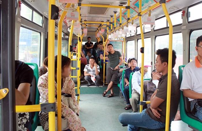 sinh viên lưu ý về bắt cóc xe buýt