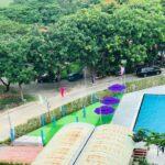 HOT: Khai trương Hồ bơi Nhà khách ĐHQG