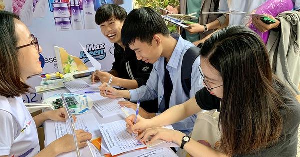 tân sinh viên chú ý vay vốn không lãi suất