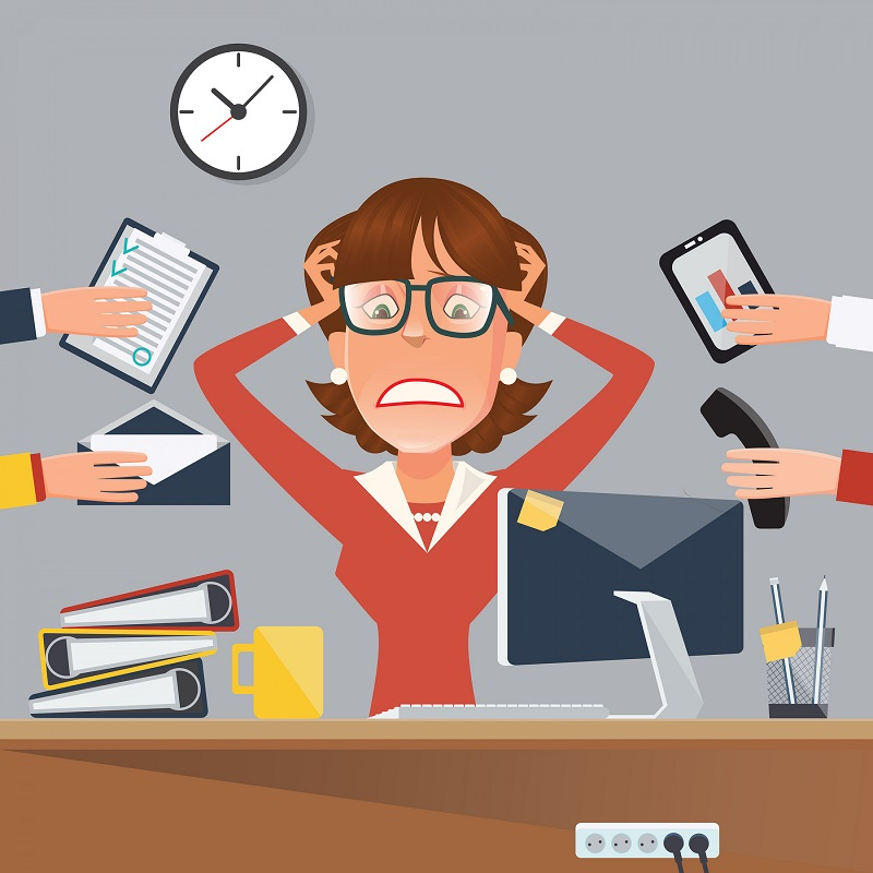 7 kỹ năng mềm sinh viên phải có chịu áp lực