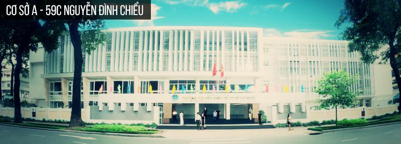 nỗi khổ sinh viên cơ sở A đại học Kinh Tế