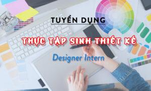 72ECOM tuyển dụng designer