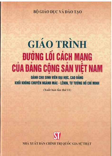 5 môn tạch cao nhất sinh viên đường lối đảng cộng sản VIệt Nam