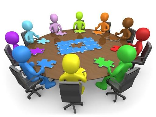 7 thói quen sinh viên phải có làm việc nhóm