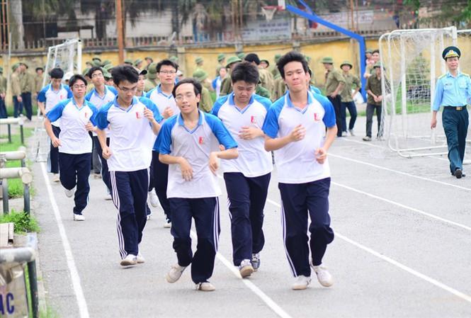 5 môn tạch cao nhất sinh viên thể dục