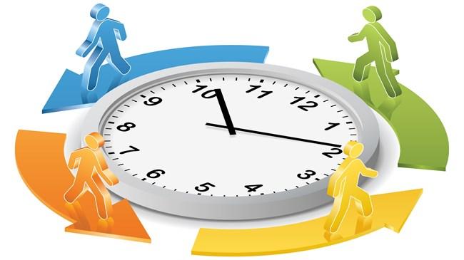 7 kỹ năng mềm sinh viên phải có kỹ năng quản lý thời gian