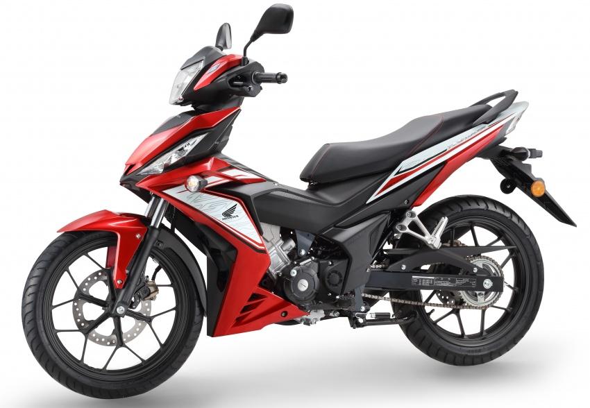 Xe máy cho sinh viên Winner X150