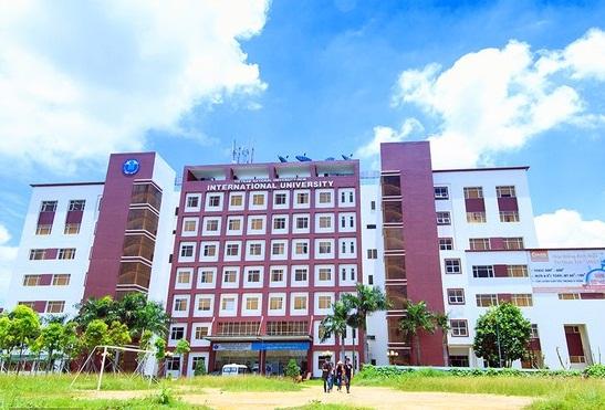 làng đại học Thủ Đức có những ngôi trường nào