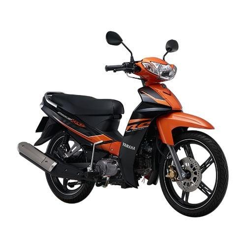 Xe máy cho sinh viên yamaha sirus