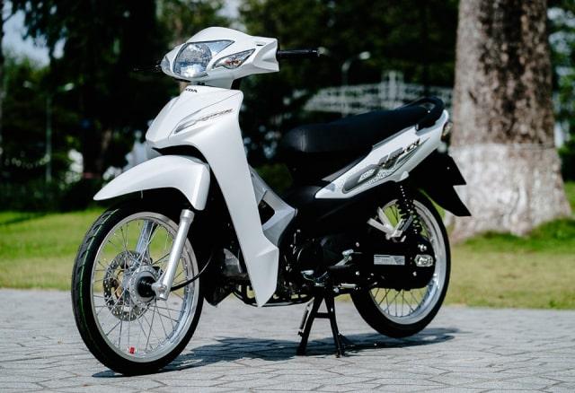 Xe máy cho sinh viên honda wave alpha