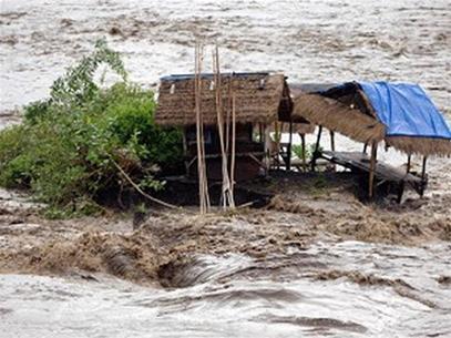 TOP 10 trận lũ lụt KINH HOÀNG nhất của nước ta