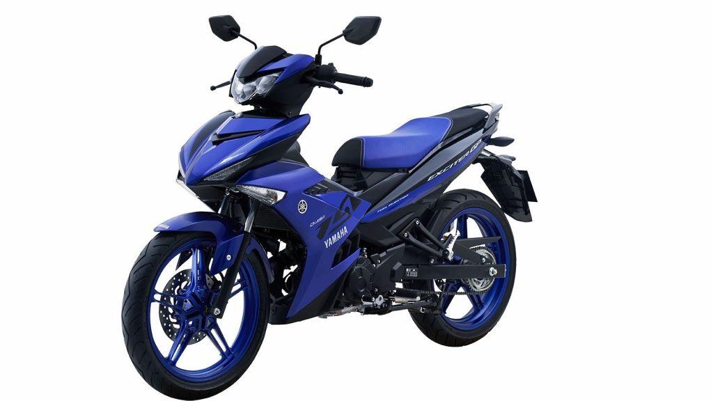 Xe máy cho sinh viên Yamaha Exciter