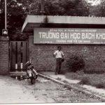 Tiền thân các trường khối Đại học Quốc gia TP.HCM