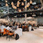 Top 10 quán Cà phê - Trà sữa tự học tại Làng đại học Thủ Đức